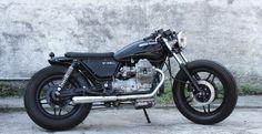 Moto Guzzi - Diabola V35C Venier Custom Motorcycles