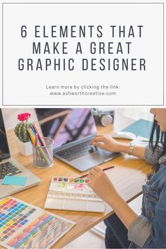 6 Elements that Make a Great Graphic Designer - Ashworth Creative Easel, Art World, Bedside, Creativity, Sleep, Posts, Graphic Design, Lifestyle, Learning