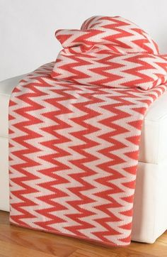 Chevron throw blanket http://rstyle.me/n/j9bgvnyg6