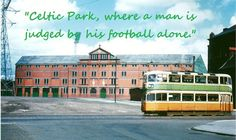Parkhead, Celtic in the Celtic Images, Nostalgic Pictures, Celtic Fc, Football Stadiums, Embedded Image Permalink, Lisbon, Glasgow, Facade, Scotland