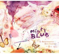 korean indie band Misty Blue
