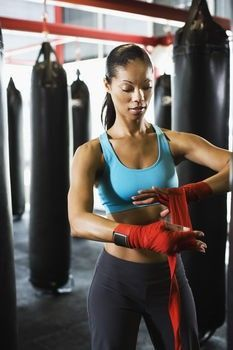 Exercise Regime Review  BOXERCISE
