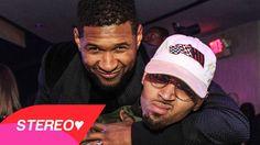 Chris Brown ft. Usher - Sometimes (New Song 2016)