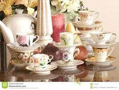 tea party ideas for adults