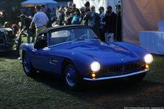 1958 BMW 507 Series II Roadster Bmw 507, Bmw Classic, Us Army, Super Cars, Gallery, Roof Rack