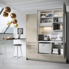Micro Kitchens & BathsCool company based in the UK (I believe ...