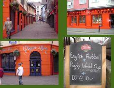 Sligo Pubs
