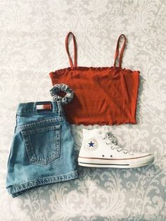 Summer outfits, women fashion outfits, summer wear clothing, summer dresses Source by SooPush trendy outfits Summer Shorts Outfits, Summer Outfits Women, Outfits For Teens, Trendy Outfits, Summer Dresses, Summer Clothes, Teenager Outfits, Holiday Outfits, School Outfits
