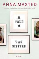 Book Jacket for: A tale of two sisters