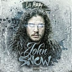 """Lil Bibby returns with his latest solo release. This one is titled """"John Snow"""". Listen to the music on page New Hip Hop Songs, Lil Bibby, John Snow, Lil Durk, King In The North, Hip Hop News, Game Of Thrones Fans, New Music, Fictional Characters"""