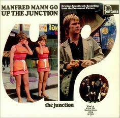 Manfred Mann - Up The Junction (Vinyl, LP) at Discogs