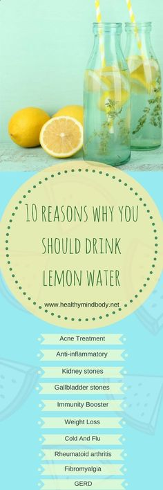 Drink Lemon Water Instead Of Pills If You Have One Of These 13 Problems Having a glass of warm lemon water is one of the heal Health Tips For Women, Health Advice, Health And Beauty, Health Care, Beauty Skin, Mental Health, Healthy Weight, Healthy Tips, Healthy Drinks