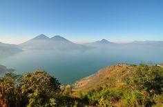 Lake Atitlan, Guatamala