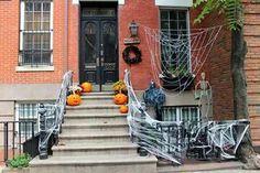 NYC Halloween.