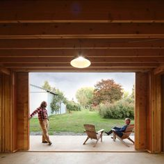 MOTIV Architects designed and built Swallowfield Barn, a modern barn building in Langley, BC, Canada. Concrete Formwork, American Barn, Roof Structure, Construction Process, Modern Barn, Hobby Farms, Small Farm, Architect Design, Architecture