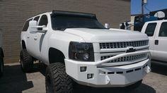 Cheap Duramax Diesel Head Bolts, ARP Head Bolts For Duramax Engines Make you truck a Bullet Proof Design by ARP Products Gmc Trucks, Diesel Trucks, Lifted Trucks, Pickup Trucks, Jeep Suv, Chevrolet Suburban, My Ride, 4x4, Monster Trucks
