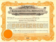 Kankakee Coca Cola Bottling Co. - Illinois