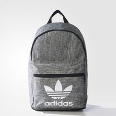 Backpack For Teens, Small Backpack, Men's Backpack, Mochila Adidas, Trendy Backpacks, School Backpacks, Addidas Backpack, Adidas Bags, Cute Bags
