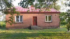 115 000 zł: Sprzedam dom i budynki gospodarcze oraz 0,95 ha pola. 3 pokoje…