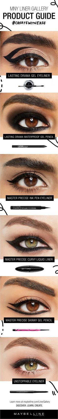709f621191e Eyeshadows And Gel L Eyeliner Pen, No Eyeliner Makeup, How To Apply Eyeliner ,