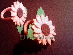 Coletero flor