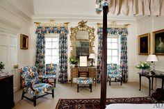 Prince Charles Unveils Dumfries House Photos | Architectural Digest