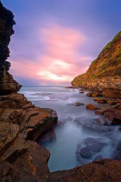 Warrieswood Blowhile, Sydney Australia - beautiful