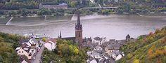 Weingut Nies in Lorch im Rheingau