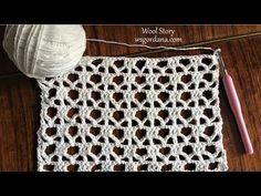 Ideas Crochet Lace Vest Pattern Drops Design For 2019 Thread Crochet, Crochet Motif, Crochet Shawl, Diy Crochet, Crochet Stitches, Lace Knitting Patterns, Lace Patterns, Crochet Lace Collar, Crochet Mittens