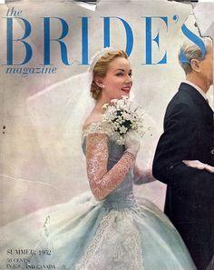 The Bride's Magazine, Summer, 1952