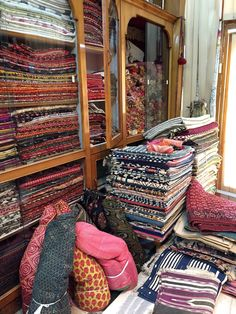 Rajasthan Fabrics & Arts