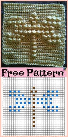 6 Beautiful Crochet Dragonfly Free Patterns #freepattern #dragonfly #amigurumi