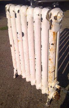 Image result for old radiator