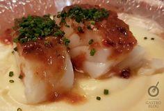 Restaurantes, bilbao, oriental , asiatico, bacalao, baja temperatura, kimtxu