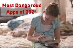 The Most Dangerous Apps of 2021 Popular Social Media Apps, Internet Safety For Kids, Family Rules, Disney Nails, Magazines For Kids, Human Connection, Reading Resources, Bullying, Education