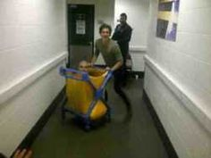 Andy have fun... #LawsonPhotoSpam