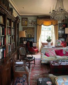 Living Room Grey, Living Area, Living Room Decor Curtains, Beautiful Living Rooms, Cool Rooms, Decoration, Living Room Designs, Furniture Design, Interior Design