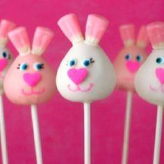 Cake pops ;)