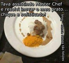 """""""Chef"""" em tempos de crise"""