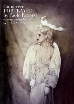 Haute Coture Supplement Журнал: Vogue Italia March 2014 Фотограф: Paolo Roversi Стилист: Julien D'Ys Модель: Guinevere Van Seenus Paolo Roversi, Chiaroscuro Photography, Editorial Photography, Fashion Photography, Guinevere Van Seenus, Woman Singing, Mario Sorrenti, Patrick Demarchelier, Tim Walker