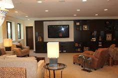 21 Amazing and Unbelievable Recreational Room Ideas #Recreational #Room #HomeIdeas