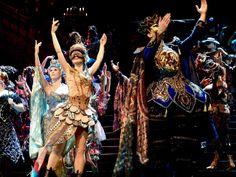 Melissa Celestine Koh: The Phantom of the Opera - World Tour 2013