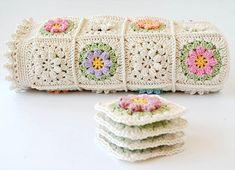 Dadas place step by step free crochet tutorial