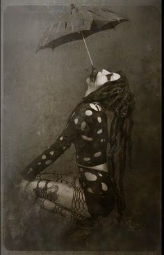 #Circus creepy