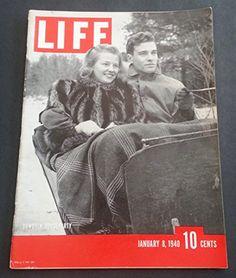LIFE Magazine - January 8, 1940 - Bowdoin house party by ... https://www.amazon.com/dp/B00R1XIU88/ref=cm_sw_r_pi_dp_tmmxxb4E9H7SK