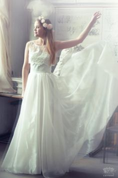 """""""Elise"""" Dress 
