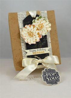 Choose Happiness gift box