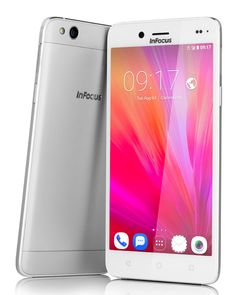 InFocus M535+ With 13-megapixel Front Camera Launched: Specifications And Features