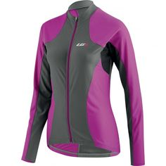 WOMEN'S VENTILA SL CYCLING JERSEY The Women's Ventila SL Jersey offers a light protection for riding in warm fall weather.