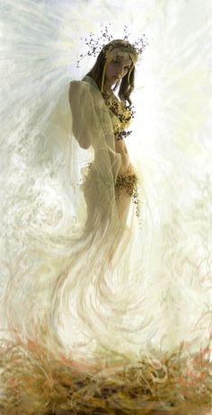 Air spirit. by cristina